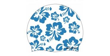 Bonnet SWEAMS Hawaiano - White