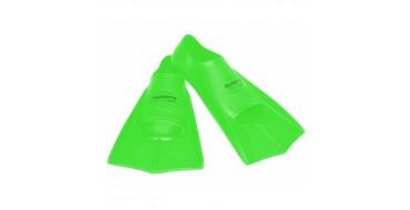 Minifins SWEAMS - NEON GREEN