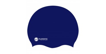 Bonnet silicone SWEAMS Navy Blue