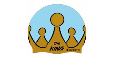 Bonnet SWEAMS The King - Blue-Gold