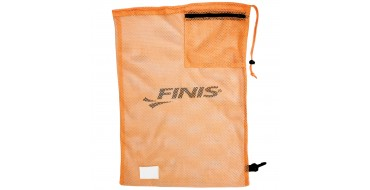 Mesh Gear Bag FINIS Peach