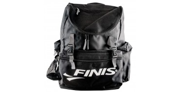 Sac à dos FINIS Torque Backpack Black Gray