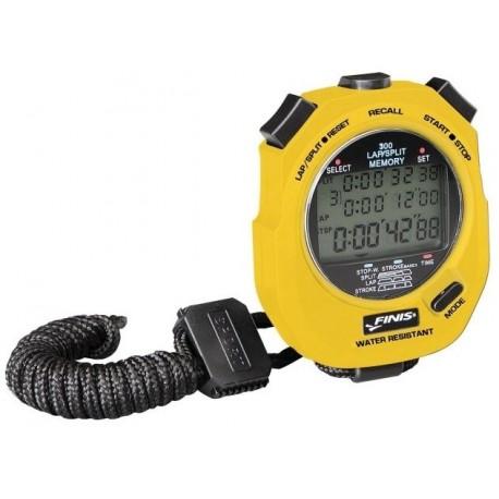 Chronomètre 3 x 300m Stop Watch Finis