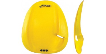 Plaquettes FINIS Agility Paddle