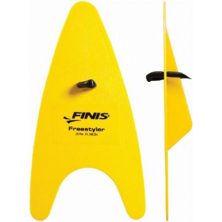 Plaquettes FINIS Freestyler Hand Paddles Senior