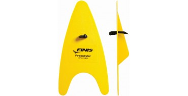 Plaquettes FINIS Freestyler Hand Paddles Senior