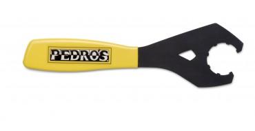 Clé boitier de pédalier pour shimano 8 crans PEDROS BB Wrench - Shimano 8 notch