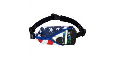 Ceinture SPIBELT Original - STARS and STRIPES