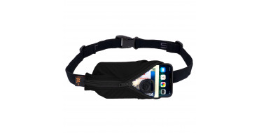 Ceinture SPIBELT Large Pocket - BLACK