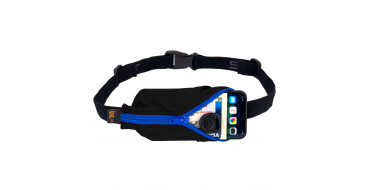Ceinture SPIBELT Large Pocket - BLACK / BLUE