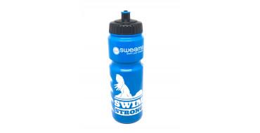 Bidon SWEAMS Swimmer - 750ml - Blue