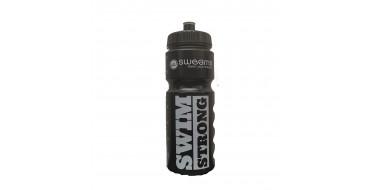 Bidon SWEAMS Swimmer - 750ml - Black