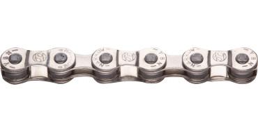 ROULEAU de 150m de Chaines YBN S8 S2 8 vitesses - 118000 maillons - Livré avec 110 maillons rapides QRS8