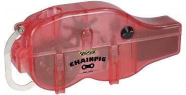 Nettoyeur de chaine PEDROS Chain Pig Machine