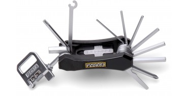 Multi-outils PEDROS ICM Multitool