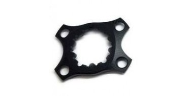 SPIDER OSYMETRIC pour SRAM XX1 - 28 dents